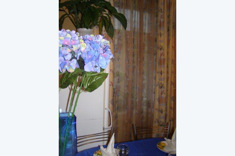 3-комн. квартира, 90 кв.м. на 5 человек, улица 1812 Года, 3, метро Парк Победы, Москва - Фотография 25