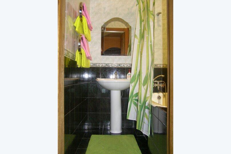 3-комн. квартира, 90 кв.м. на 5 человек, улица 1812 Года, 3, метро Парк Победы, Москва - Фотография 26