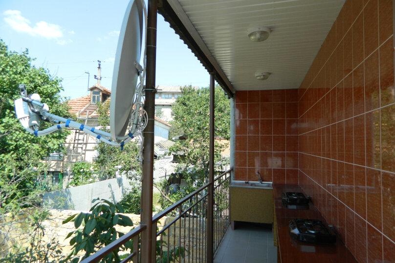"""Гостевой дом """"Кафа"""", улица Самариной, 53 на 14 номеров - Фотография 46"""