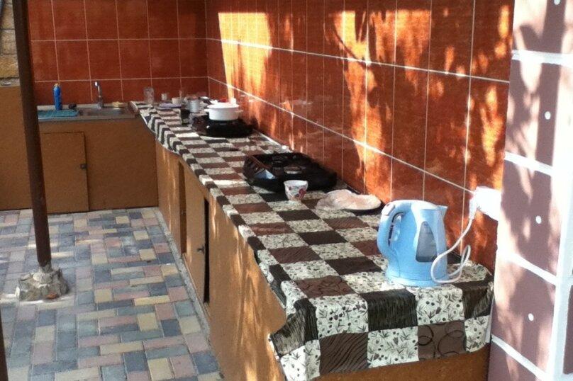 """Гостевой дом """"Кафа"""", улица Самариной, 53 на 14 номеров - Фотография 48"""