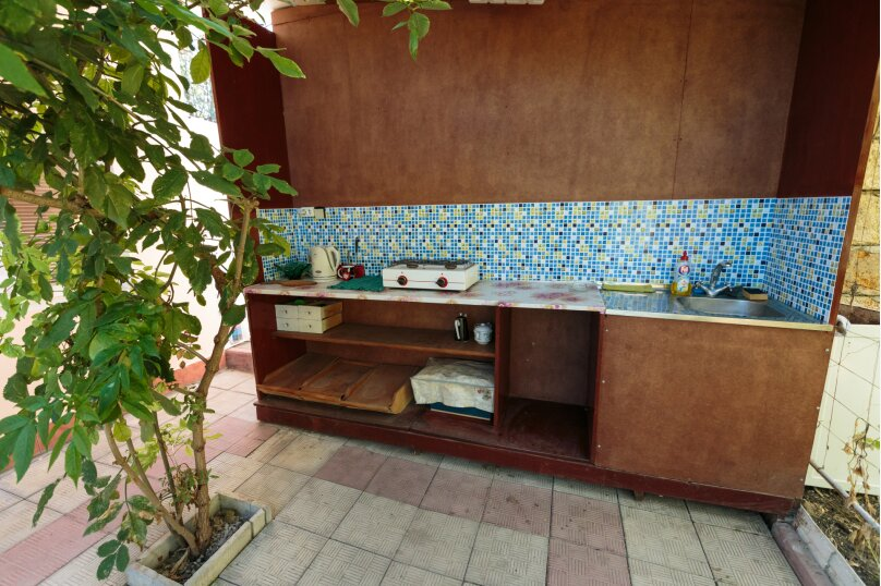 """Гостевой дом """"Кафа"""", улица Самариной, 53 на 14 номеров - Фотография 61"""