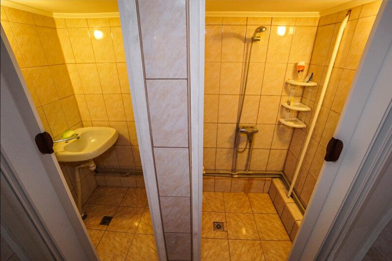 """Дом под ключ """"Морской бриз"""", 80 кв.м. на 7 человек, 3 спальни, улица Декабристов, 25, Лоо - Фотография 11"""