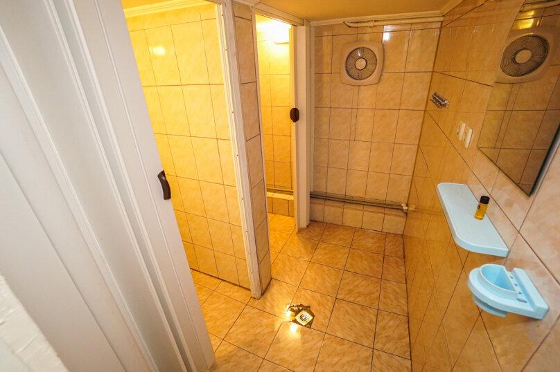 """Дом под ключ """"Морской бриз"""", 80 кв.м. на 7 человек, 3 спальни, улица Декабристов, 25, Лоо - Фотография 12"""