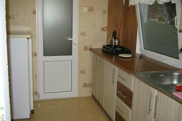 Двухкомнатный дом на 5 человек. на 5 человек, 2 спальни, рыбачья, Судак - Фотография 2