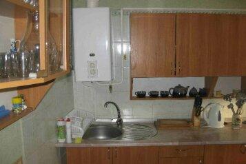 Дом, 75 кв.м. на 6 человек, 2 спальни, улица Дмитриева, Ялта - Фотография 4