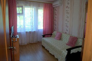 Коттедж, 65 кв.м. на 4 человека, 2 спальни, Соловьева, 30б, Гурзуф - Фотография 3