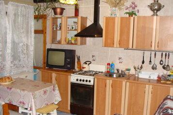 Дом 2-х комнатный, 60 кв.м. на 6 человек, 2 спальни, Поворотная улица, 18, Евпатория - Фотография 2