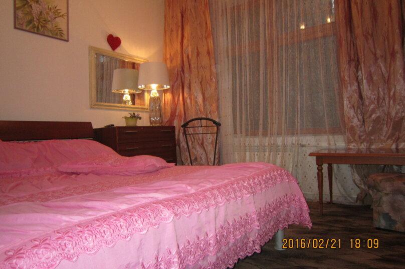 Часть дома на 4 человека рядом с морем и Набережной, 60 кв.м. на 4 человека, 2 спальни, улица Пальмиро Тольятти, 12, Ялта - Фотография 11