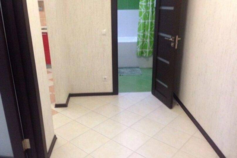 1-комн. квартира, 42 кв.м., улица 40 лет Победы, 5А, Тольятти - Фотография 2