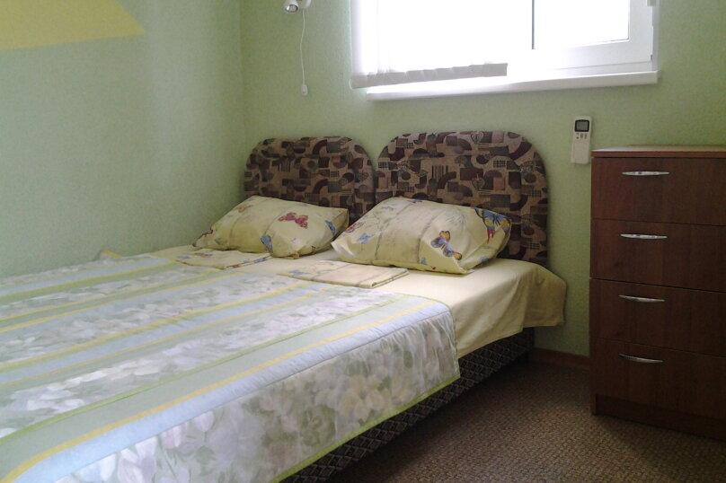 """Гостевой дом """"На Жуковского 14"""", улица Жуковского, 14 на 2 комнаты - Фотография 2"""