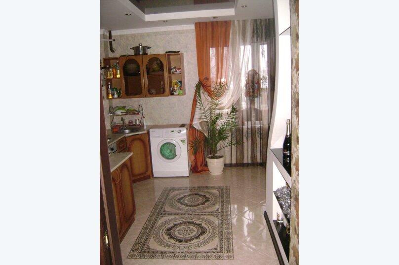 3-комн. квартира, 95 кв.м. на 8 человек, Симферопольское шоссе , 1А, Анапа - Фотография 5