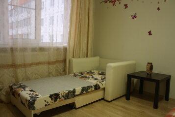 1-комн. квартира, 30 кв.м. на 3 человека, улица Космонавтов, 36, Завокзальный район, Великий Новгород - Фотография 4