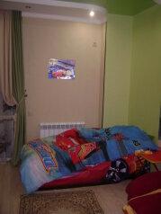 3-комн. квартира, 95 кв.м. на 8 человек, Симферопольское шоссе , Центр, Анапа - Фотография 4