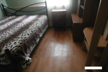 Этаж дома под ключ, 85 кв.м. на 5 человек, 3 спальни, Шевченко, Коктебель - Фотография 4