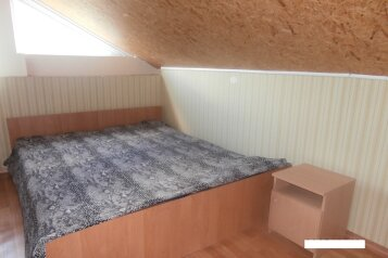 Этаж дома под ключ, 85 кв.м. на 5 человек, 3 спальни, Шевченко, Коктебель - Фотография 1