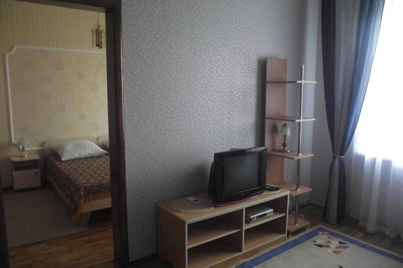 2-х комнатный люкс , улица Морская, 5, Витино - Фотография 1