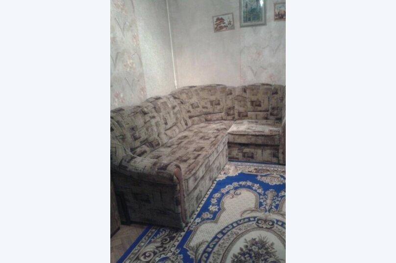 1-комн. квартира, 54 кв.м. на 3 человека, Судакская улица, 24, Алушта - Фотография 3
