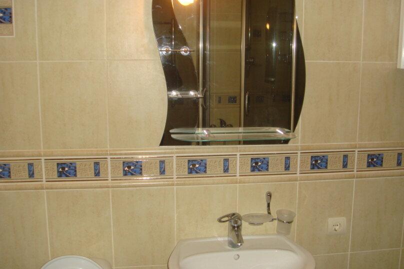 Дом, 120 кв.м. на 8 человек, 2 спальни, Зелёная улица, 3, Алушта - Фотография 3