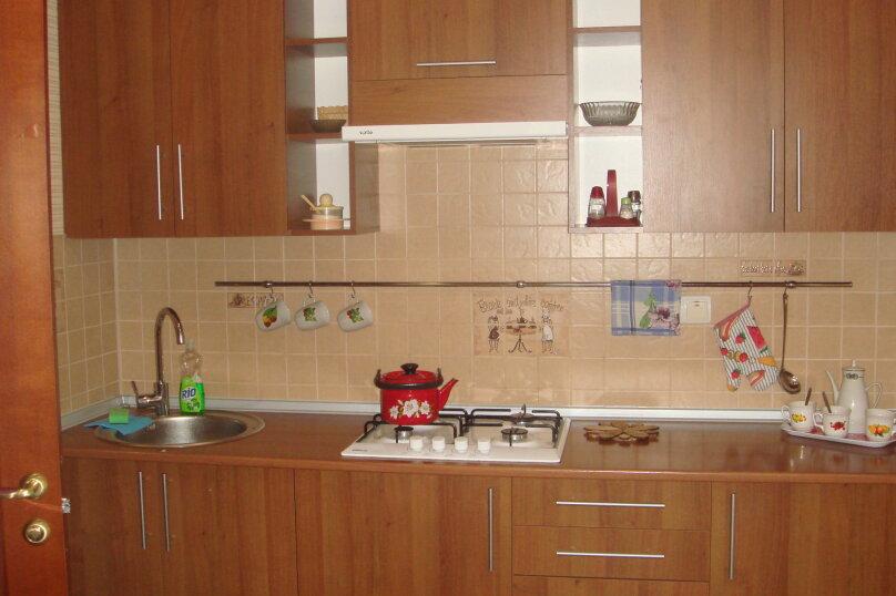 Дом, 120 кв.м. на 8 человек, 2 спальни, Зелёная улица, 3, Алушта - Фотография 4