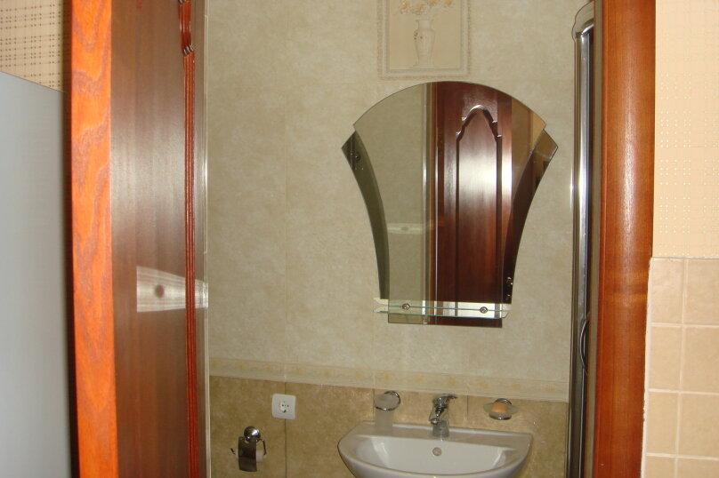 Дом, 120 кв.м. на 8 человек, 2 спальни, Зелёная улица, 3, Алушта - Фотография 5
