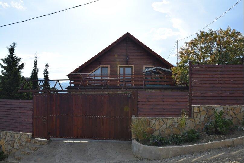 Дом, 450 кв.м. на 12 человек, 6 спален, пер.Пограничный, 2, Алушта - Фотография 2