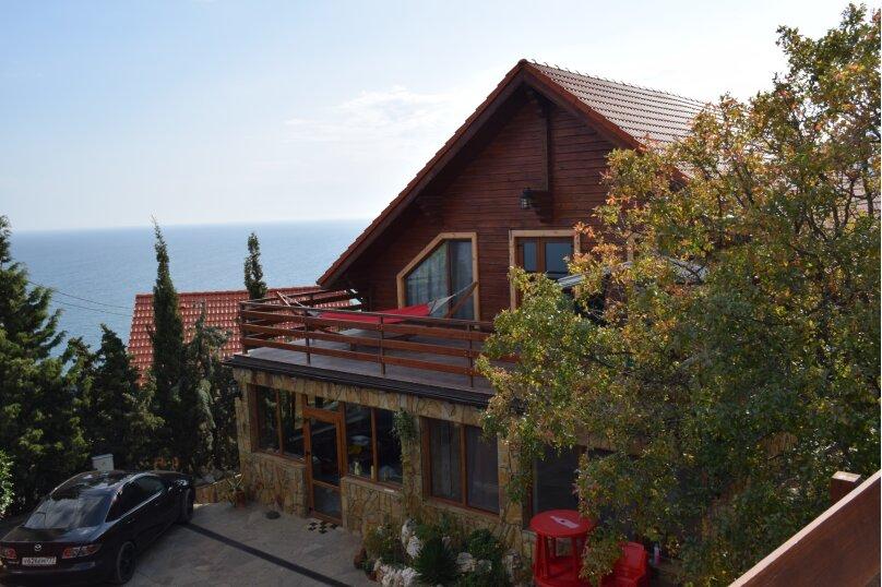 Дом, 450 кв.м. на 12 человек, 6 спален, пер.Пограничный, 2, Алушта - Фотография 3
