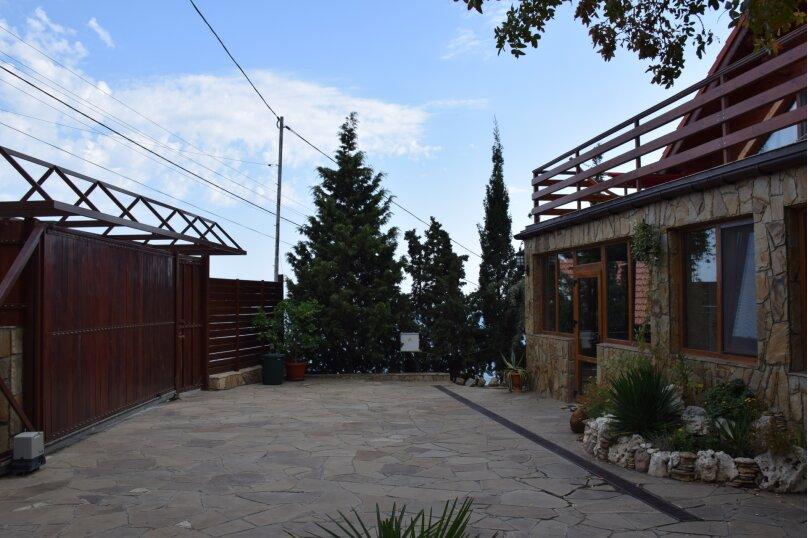 Дом, 450 кв.м. на 12 человек, 6 спален, пер.Пограничный, 2, Алушта - Фотография 5