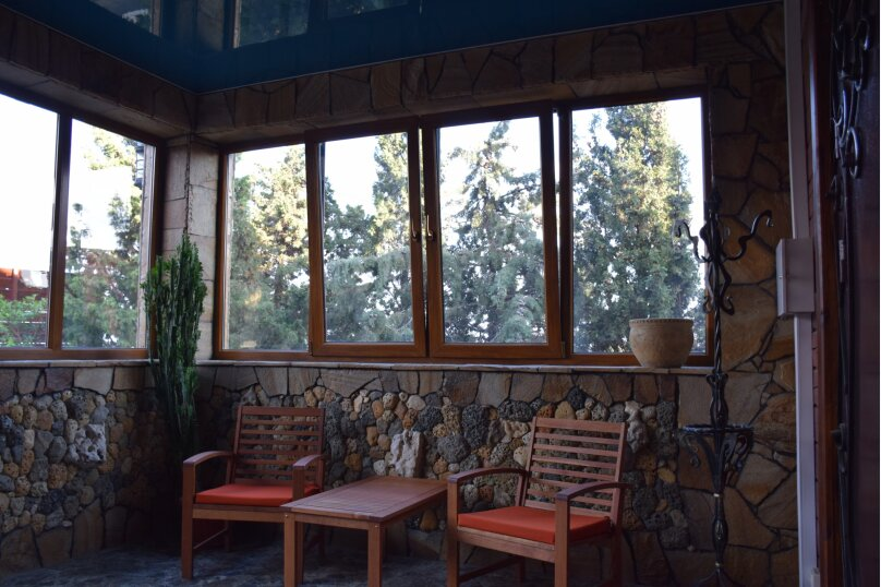 Дом, 450 кв.м. на 12 человек, 6 спален, пер.Пограничный, 2, Алушта - Фотография 16