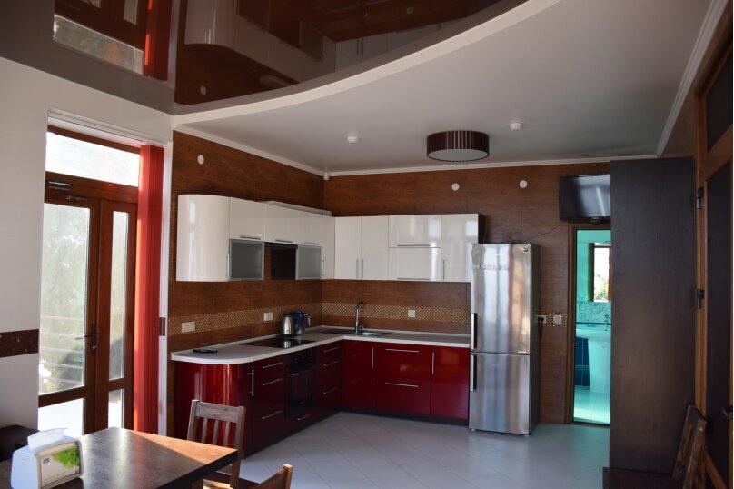 Дом, 450 кв.м. на 12 человек, 6 спален, пер.Пограничный, 2, Алушта - Фотография 21