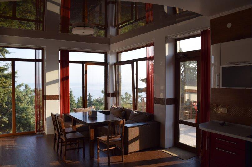 Дом, 450 кв.м. на 12 человек, 6 спален, пер.Пограничный, 2, Алушта - Фотография 22