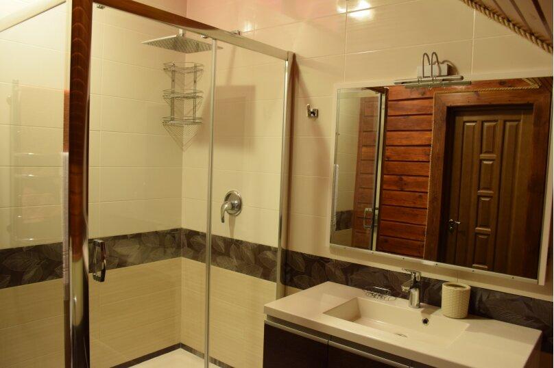 Дом, 450 кв.м. на 12 человек, 6 спален, пер.Пограничный, 2, Алушта - Фотография 33