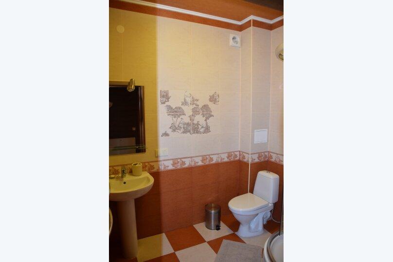 Дом, 450 кв.м. на 12 человек, 6 спален, пер.Пограничный, 2, Алушта - Фотография 34