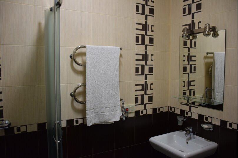 Дом, 450 кв.м. на 12 человек, 6 спален, пер.Пограничный, 2, Алушта - Фотография 35