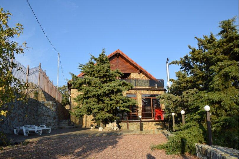 Дом, 450 кв.м. на 12 человек, 6 спален, пер.Пограничный, 2, Алушта - Фотография 40