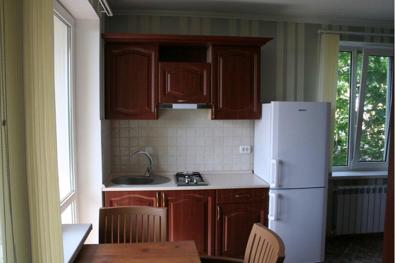 1-комн. квартира, 20 кв.м. на 3 человека, Коммунальный переулок, 3, Гаспра - Фотография 2