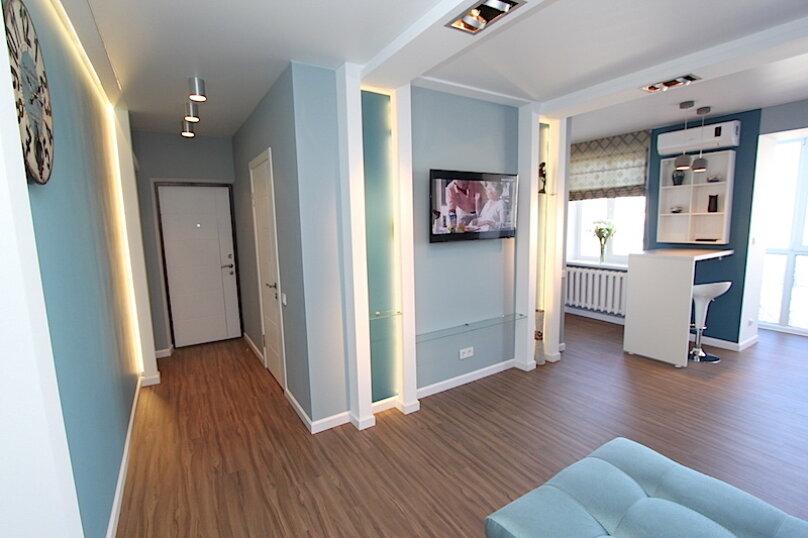 2-комн. квартира, 46 кв.м. на 4 человека, Земская улица, 18, Феодосия - Фотография 2