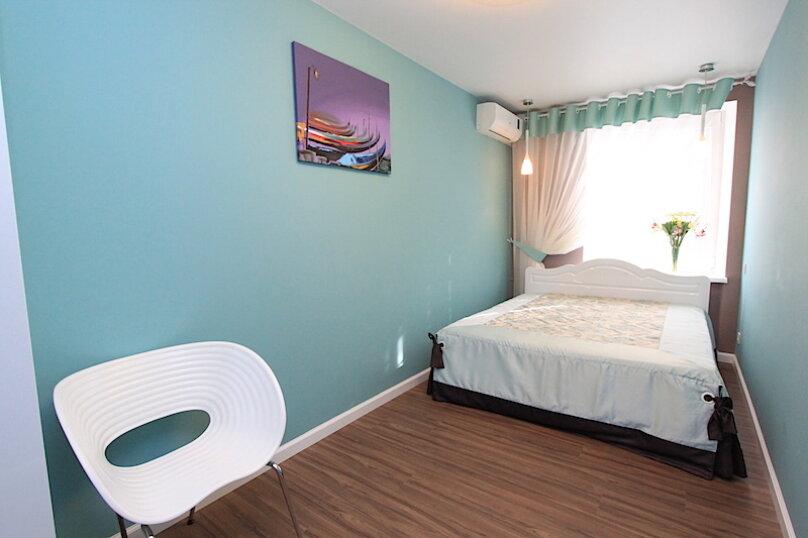 2-комн. квартира, 46 кв.м. на 4 человека, Земская улица, 18, Феодосия - Фотография 8