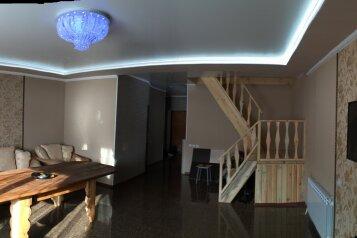 Дом. Оз. Банное. Глц Металлург-Магнитогорск, 130 кв.м. на 10 человек, 3 спальни, Курортная , Банное - Фотография 1