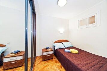 3-комн. квартира, 65 кв.м. на 6 человек, Новая Башиловка, 6, Москва - Фотография 2