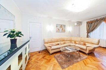3-комн. квартира, 65 кв.м. на 6 человек, Новая Башиловка, 6, Москва - Фотография 1
