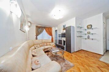 3-комн. квартира, 65 кв.м. на 6 человек, Новая Башиловка, 6, Москва - Фотография 3