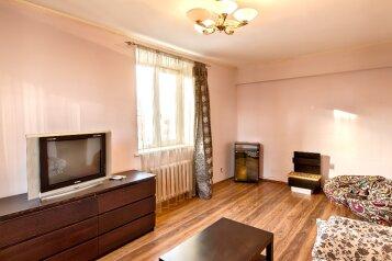 2-комн. квартира, 60 кв.м. на 4 человека, Большой Кондратьевский переулок, Москва - Фотография 1
