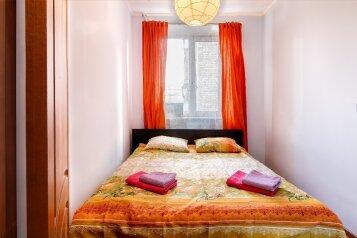 2-комн. квартира, 60 кв.м. на 4 человека, Большой Кондратьевский переулок, 4с1, Москва - Фотография 2