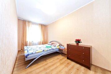 2-комн. квартира, 60 кв.м. на 4 человека, 2-я Фрунзенская улица, 10, Москва - Фотография 3