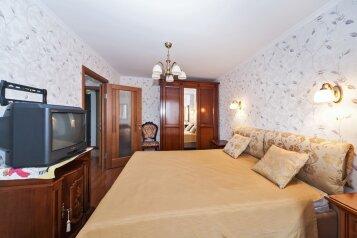 2-комн. квартира, 60 кв.м. на 4 человека, Большая Семёновская улица, 27к2, Москва - Фотография 2