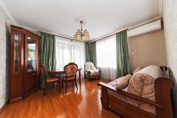 2-комн. квартира, 60 кв.м. на 4 человека, Большая Семёновская улица, 27к2, Москва - Фотография 3
