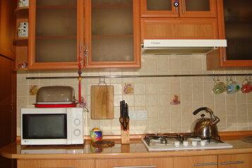 2-комн. квартира, 50 кв.м. на 4 человека, улица Энгельса, 2, Алушта - Фотография 1