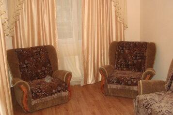 Дом, 120 кв.м. на 8 человек, 2 спальни, Зелёная улица, Алушта - Фотография 2