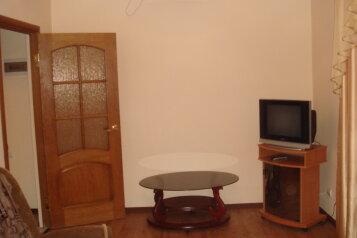Дом, 120 кв.м. на 8 человек, 2 спальни, Зелёная улица, Алушта - Фотография 3