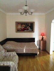 1-комн. квартира, 37 кв.м. на 2 человека, Ростовская улица, 14, Иристонский район, Владикавказ - Фотография 1